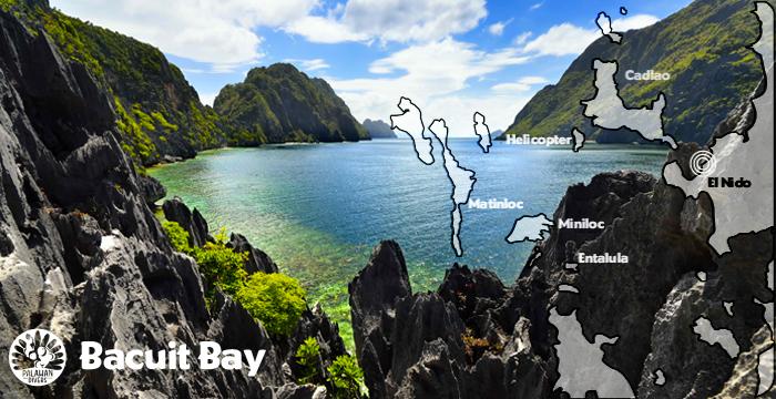 Palawan Sailing El Nido Palawan Philippines